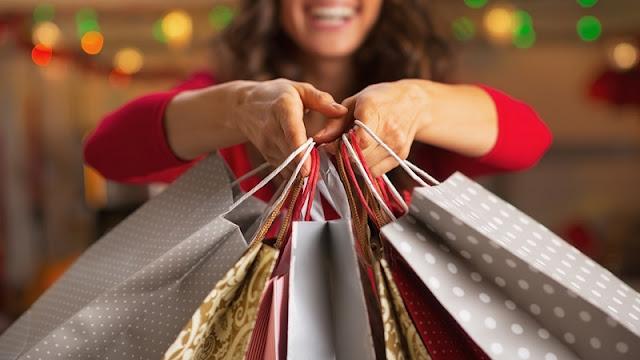 Shoppings para compras em Laguna Beach