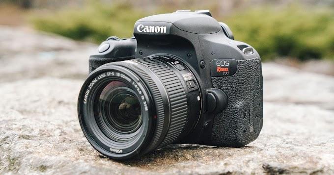 DSLR Camera full form