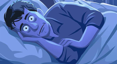 Manfaat minyak kutus Menyembuhkan gangguan tidur / insomnia