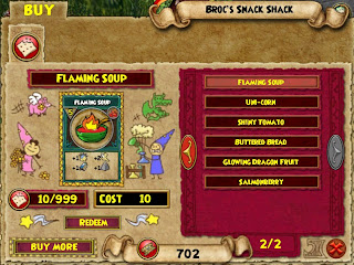 Wizard101 Test Realm Notes Of The Spiral - Www imagez co