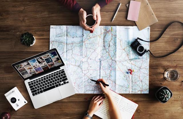3 Tips Menghemat Uang saat Perjalanan ke Luar Negeri