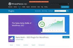 RankMath :  WordPress best SEO Plugin better than Yoast SEO Plugin