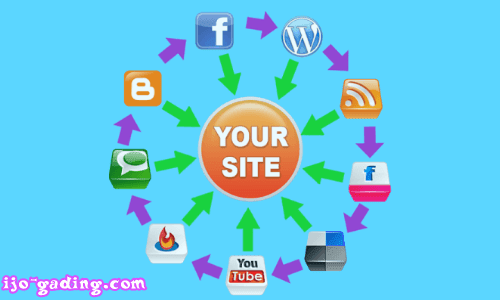 Teknik dalam memakai backlink untuk mereferensikan suatu website setiap blogger mempu Cara Memaksimalkan Penggunaan Backlink Untuk Seo Blog Yang Lebih Baik