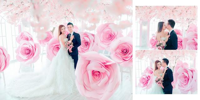 Phim truong My Love tai Da Nang - Hoi An