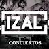 Sorteo Entradas dobles para asistir al concierto de Izal y conocerlos