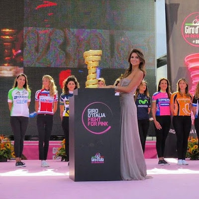 giro italia 2021 stages the route