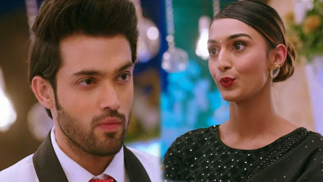 New Dhamaka : Anurag Prerna's war gets deadlier with Komolika's plan in Kasauti Zindagi Ki 2