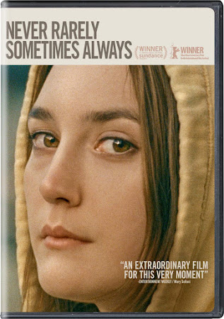Never Rarely Sometimes Always [2020] [DVD R1] [Latino]