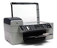 Download Driver HP Officejet J4524 For Windows Mac