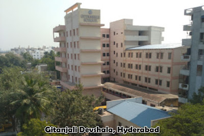Gitanjali Devshala, Hyderabad