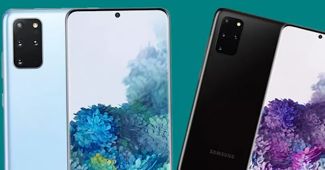 اسعار الموبايلات السامسونج 2020 جميع Samsung+galaxy+s20+p