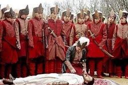 Kisah Sultan Murad dan Jenazah Wali