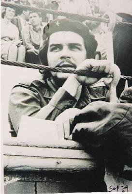 Che Guevara, las ventas, toros, plaza, Madrid, torero, taurino, 2