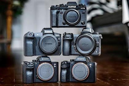 Cara Upgrade Kamera yang Baik Supaya Tidak Menyesal