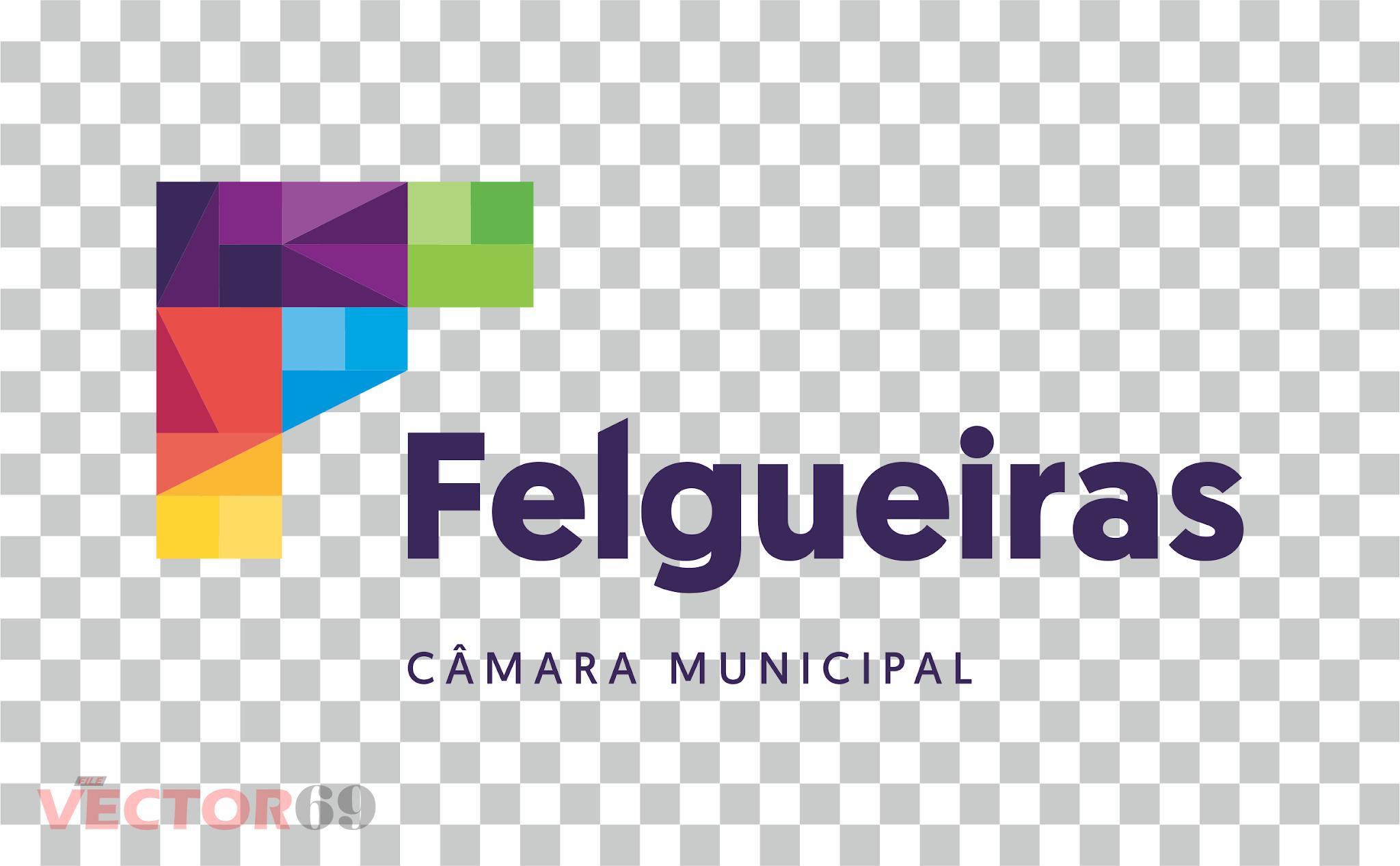 Câmara Municipal de Felgueiras Logo - Download Vector File PNG (Portable Network Graphics)