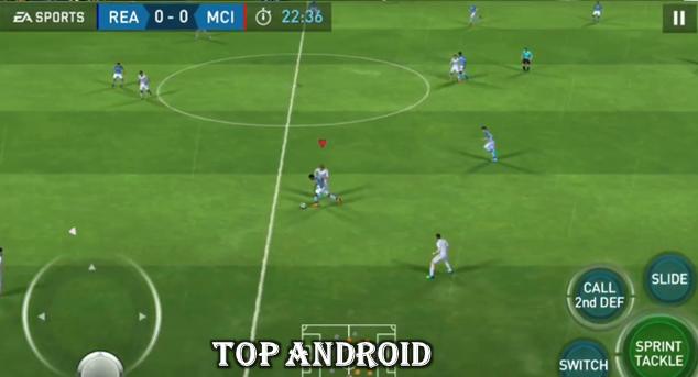 FIFA 20 Mobile Offline APK Update 2020 Download | MEDIAFIRE