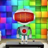 Games2rule Robotic Labour House Escape