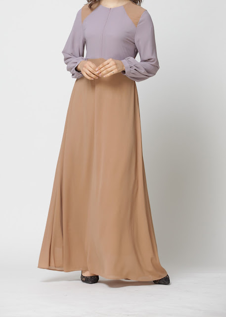jubah murah norzi