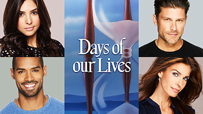 'Days of our Lives' Spoilers - Week of November 18