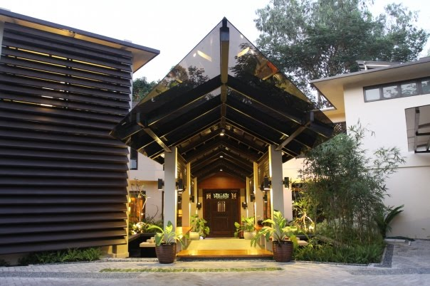 Any Idiot Can Blog 3 Young Filipino Architects