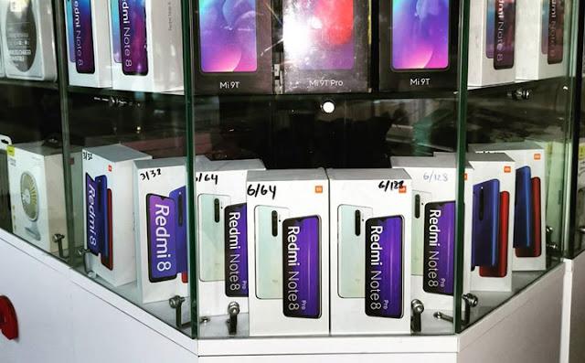 أفضل 10 هواتف في العالم لسنة 2020 بسعر أقل من 170$