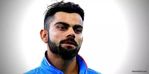 Captain of India in the ODI World Cup.
