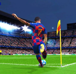 PES 2017 Realistic Gameplay version 2.1 by PESNewupdate