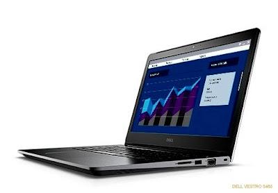 Laptop anak kosan Dell Vostro 3468