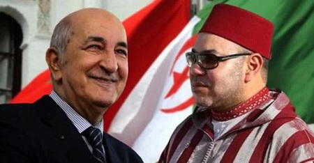 Algeria: Lamamra announces official breakup of all diplomatic relations of algeria with morocco
