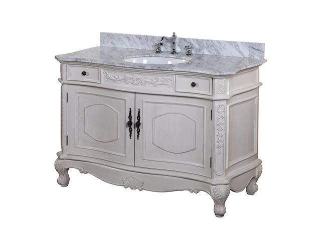 Bathroom Vanity Amazon french provincial bathroom vanities online : find.like.buy.