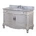 Like The Odeon Vanity From Restoration Hardware Find