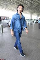 Tiger Shroff (2) ~ Airport Fashion ~  Exclusive.JPG