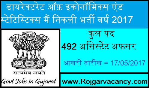 http://www.rojgarvacancy.com/2017/05/492-assistant-officer-directorate-of.html