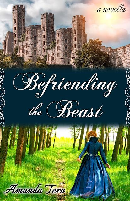 Befriending the Beast by Amanda Tero (5 star review)