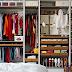 Dicas pra organizar o seu guarda-roupa!