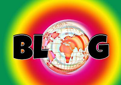 Szablon na bloggera