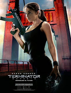 Terminator: Genesis (2015) Online