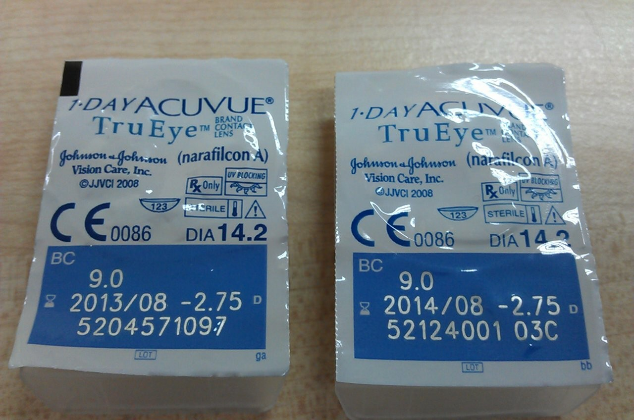 JK Fashion Trenz Branded Contact Lenses