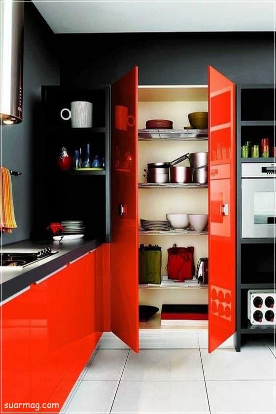صور مطابخ - مطابخ الوميتال 2020 4   Kitchen photos - Alumetal kitchens 2020 4