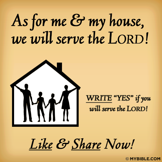 House, Serve, Lord,