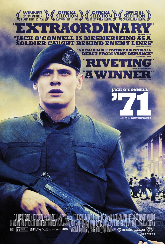 Nonton Film 71 (2014)