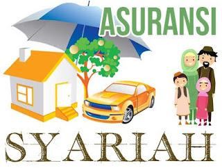 Pengertian Perjanjian Asuransi Jiwa Syariah
