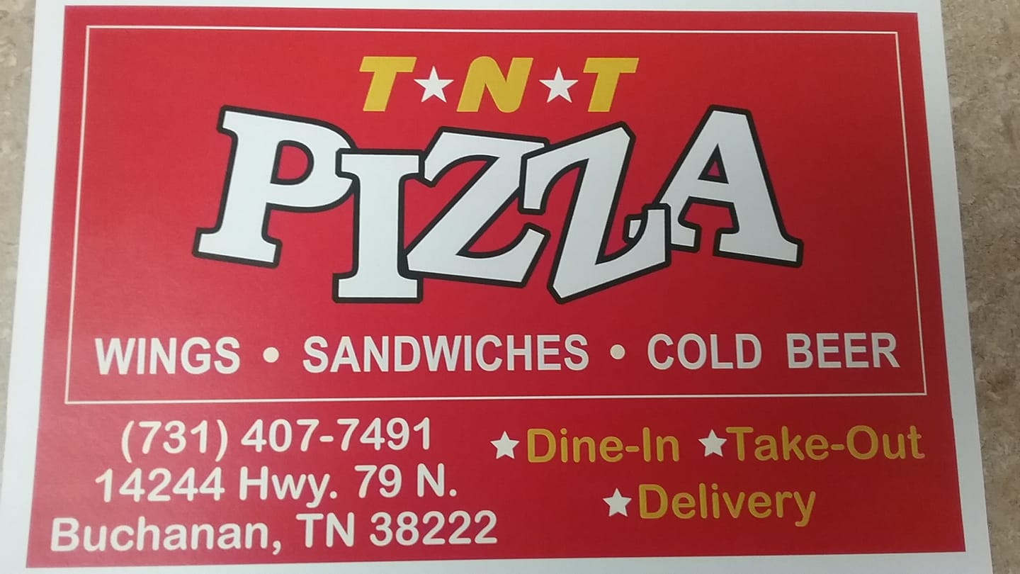 TNT Pizza