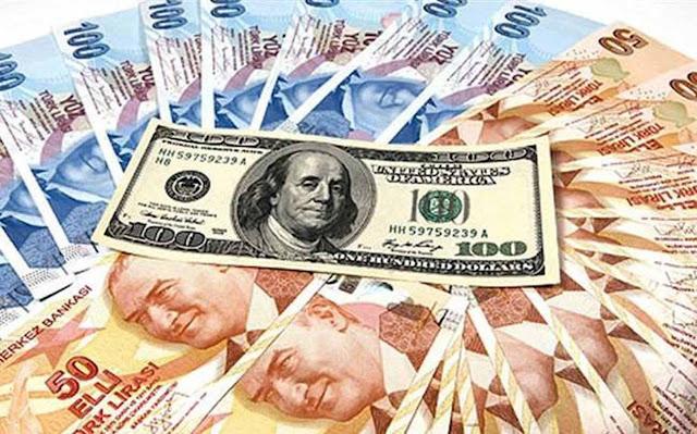 Τα λάθη Ερντογάν ζημιώνουν την Τουρκία βαθύτερα από τις κυρώσεις!
