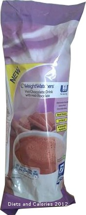 Weight Watchers Chocolate Creme Cake Points
