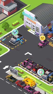 CAR FIX TYCOON (MOD, FREE PURCHASE) APK DOWNLOAD