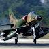 Indonesia Diam-diam Pernah Membeli Pesawat Israel