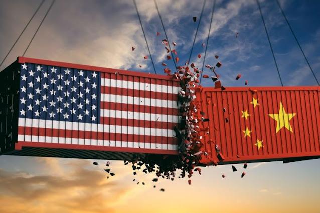Hubungan Bilateral Amerika Serikat Dengan China Sepertinya Kian Memanas