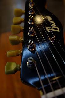 Bruno ペグ レリック Gibson ES295 ES-175 ゴールドトップ