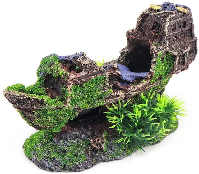 Sunken-Ship-for-Fish-Tank-Decoration